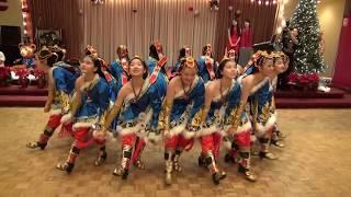 Tibetan Cultural Dance - Tashi Delek
