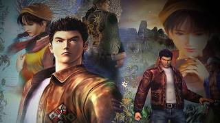 What is Shenmue? Part 2: The Characters