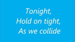 Collide - Kid Rock (Ft. Sheryl Crow) Lyrics