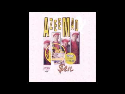 Azeemad - Sembilu Kasih (Audio + Cover Album)
