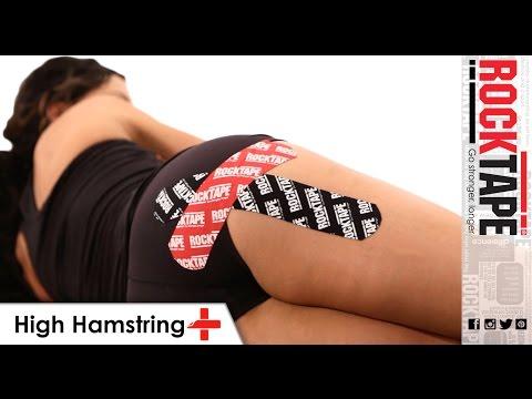 Hamstring - High