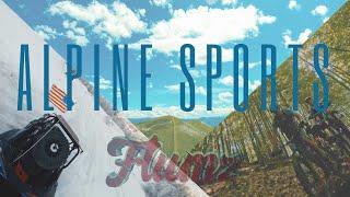 Alpine Sports ¤ FPV Showreel 2K20