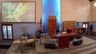 Shabbat Service - December 28, 2019