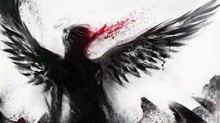 Anti-Nightcore - Fallen Angel (Lyrics) / (Request)