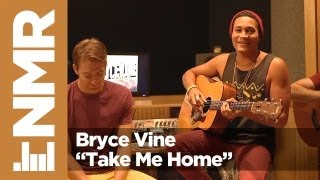 """Bryce Vine   """"Take Me Home"""" Acoustic Performance   NMR Exclusive"""