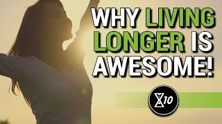 What Are The Benefits of Life Extension? | LifeXtenShow
