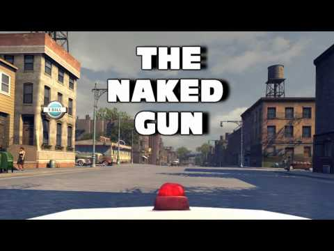 Mafia II From The Files Of Police Squad