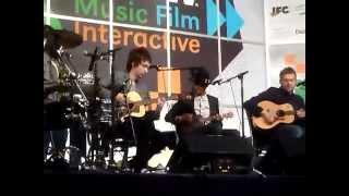 SXSW 2014: Damon Albarn - Mr. Tembo