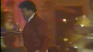 Chubby Checker - Running (performed on Solid Gold)