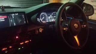 BMW F15 X5 6WB Full Digital Cluster and M Sports Steering Wheel Retrofitted by VAGTUNE