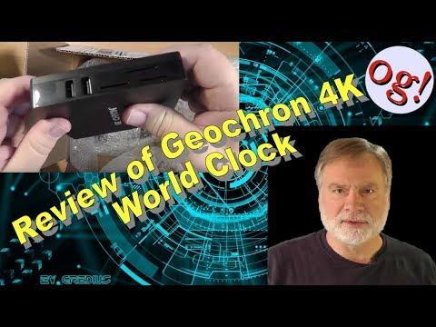 Build WB0OEW Ham Clock - смотреть онлайн на Hah Life