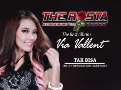 , title : 'Via Vallen - Tak Bisa [OFFICIAL]'