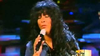 Donna Summer   VH1 Save The Music 2005   You're In My Heart