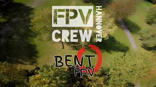 Anderten playground Hannover | FPV Freestyle | Bento FPV