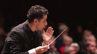 Strauss: Eine Alpensinfonie ∙ hr-Sinfonieorchester ∙ Andrés Orozco-Estrada