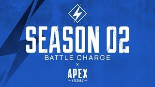 Apex Legends Season 2 – Battle Charge Gameplay Trailer