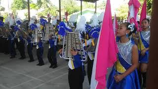 Drum And Lyre Sto. Cristo Intergrated School Tarlac City