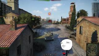 World of Tanks - Epic wins and fails [Episode 43]