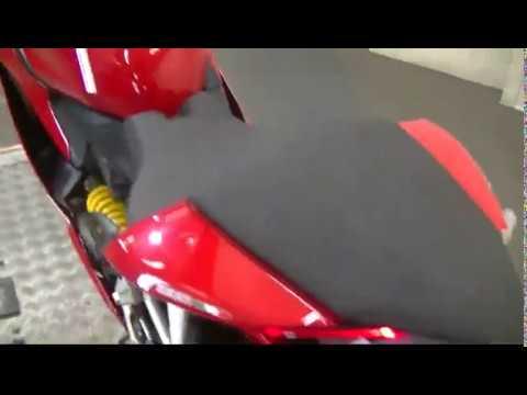 899Panigale/ドゥカティ 899cc 神奈川県 リバースオート相模原