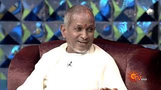 Ilaiyaraaja 75 -  Iyakkunargal Sangamam   17-February-2019   Full Episode   Sun TV