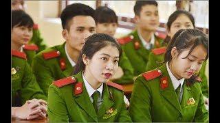 Những TS trúng tuyển Học Viện An Ninh ND 2018 sẽ bị rà soát lại điểm
