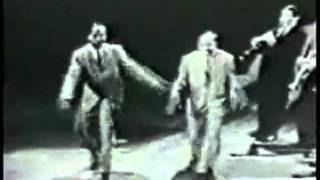 Charleston style - The Four Tops - It's the Same Old Song