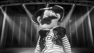 Sinergod The Endless (Offical music video) Puppet Remake