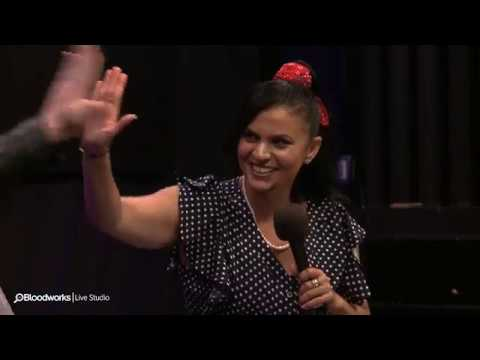 Vassy - Full Interview