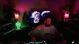 Henry Saiz - Live @ Home #44 Welcome to the future 2020