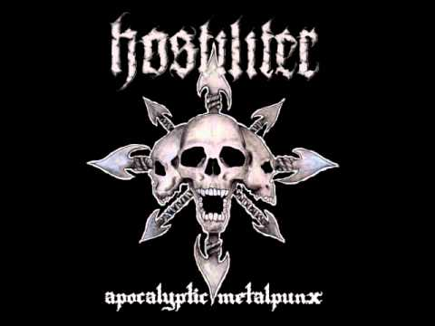 Hostiliter-Dietro l' inganno (Preview/NEW SONG)