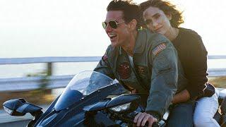 TOP GUN 2: MAVERICK - 7 Minutes Trailers + Behind the Scenes (2020)