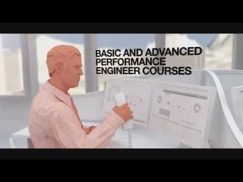 Flight Operations Training by Airbus - YouTube