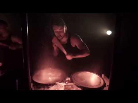 Відео RhythmMen drum show  2
