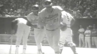 WS1970 Gm1: Powells Two-run Homer Puts Os On Board