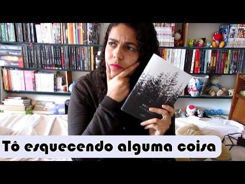 Resenha do livro Branco da Priscila Baroni