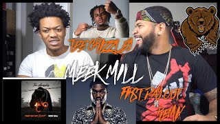 "Tee Grizzley Feat. Meek Mill ""First Day Out Remix"" (WSHH Exclusive   Official Audio) 