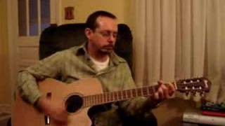 Gene Watson's Farewell Party (cover)