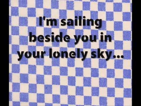 Chris de Burgh - Lonely Sky