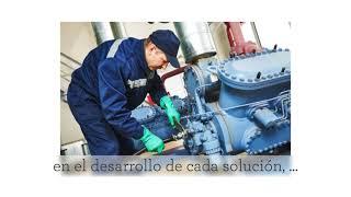 Servicio de Frío Industrial y Comercial