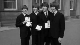 The Beatles - Tell Me Why/HD