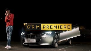DigDat - Air Force [Music Video] | GRM Daily