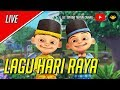 LIVE : Upin & Ipin Raya