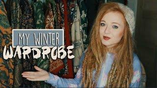 Where Do I Buy Bohemian Clothes? | MY Autumn Winter Wardrobe