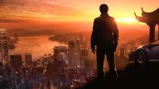 Josh Kelley -  Mandolin Rain