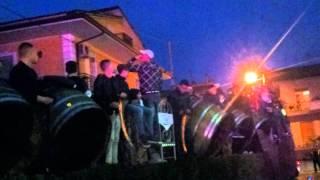 preview picture of video 'CARRI MACERATA CAMPANIA 2013  a gioventù nov'