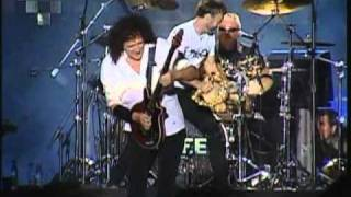 Queen + Paul Rodgers - I Want It All (Live in Chile 2008)