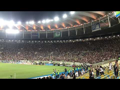 """Torcida do Vasco - Vasco x Fluminense [FINAL]"" Barra: Guerreiros do Almirante • Club: Vasco da Gama"