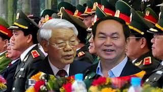 Lộ Diện Kẻ Đứng Sau Nguyễn Phú Trọng Lựa Củi Đốt Lò Chống Tham Nhũng Là Ai?