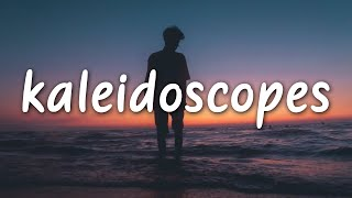 Armen Paul - Kaleidoscopes (Lyrics)