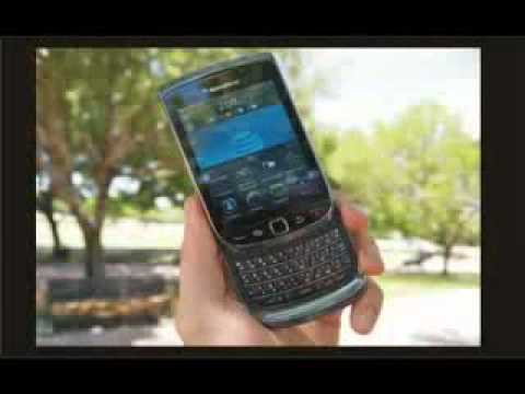 Blackberry torch 9800 touchscreen slider phone - Best of its kind?